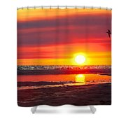Majestic Moments Shower Curtain