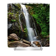Majestic Waterfall Shower Curtain