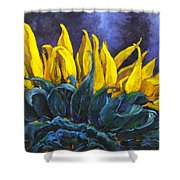 Majestica Shower Curtain