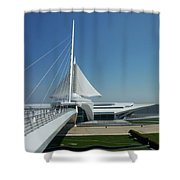 Mam Series 1 Shower Curtain