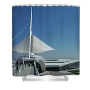 Mam Series 2 Shower Curtain