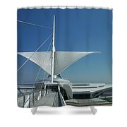 Mam Series 4 Shower Curtain