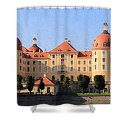 Mancion - Id 16217-202733-1393 Shower Curtain