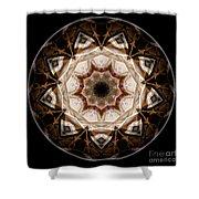Mandala - Talisman 3708 Shower Curtain