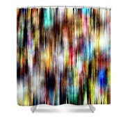 Manila Bay Shower Curtain