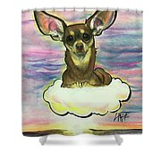 Manning 3848 Shower Curtain