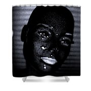 Manny Shower Curtain