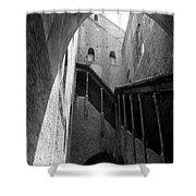 Mantua Shower Curtain