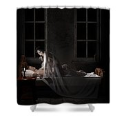 Mara - Mare Shower Curtain
