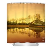 March 20 2010 Shower Curtain