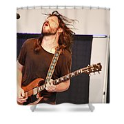 Marcus Of Ten Years After Shower Curtain