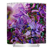 Margolka Shower Curtain