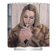 Margot Shower Curtain