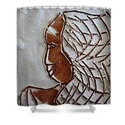 Maricar - Tile Shower Curtain