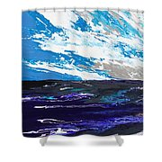 Mariner Shower Curtain