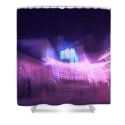 Marion Court Room Shower Curtain