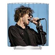Mark Lanegan - 001 Shower Curtain