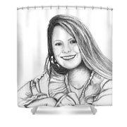 Marnee Shower Curtain