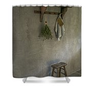 Marrakech Walls Shower Curtain