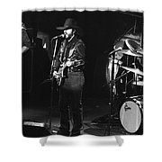 Marshall Tucker Band At Winterland 3 Shower Curtain