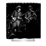 Marshall Tucker Winterland 1975 #17 Shower Curtain