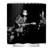 Marshall Tucker Winterland 1975 #23 Shower Curtain