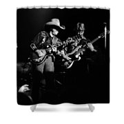Marshall Tucker Winterland 1975 #4 Shower Curtain