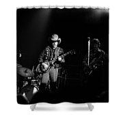 Marshall Tucker Winterland 1975 #9 Shower Curtain