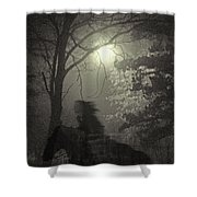 Martha Shower Curtain