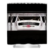Martini Time 3 Shower Curtain