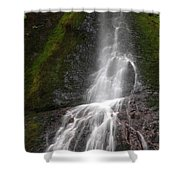 Marymere Falls 2 Shower Curtain
