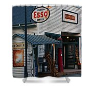 Mast General Store Shower Curtain