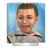 Matthew  Shower Curtain