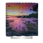 Maui Beauty Shower Curtain