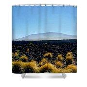 Mauka Shower Curtain