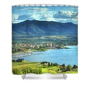 May 20 2011 Shower Curtain