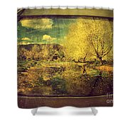May 3 2010 Shower Curtain
