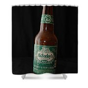 Mc Sorleys Shower Curtain