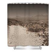 Mckinney Spring Shower Curtain