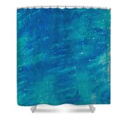 Medium Shower Curtain