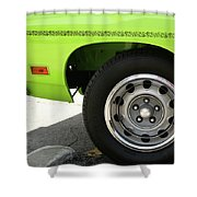 Meep Meep 440 Shower Curtain