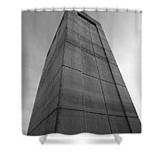 Megalith 7249 Shower Curtain