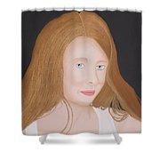 Jane Shower Curtain