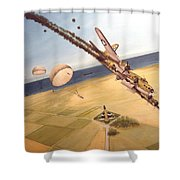 Mehitabel Shower Curtain