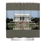 Memorial Shower Curtain