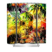 Memories Of Cats Past And Present Shower Curtain