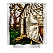 Memories Shower Curtain