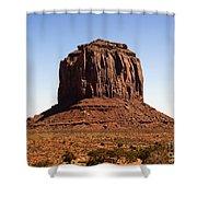 Merrick Butte Shower Curtain