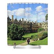 Merton Gardens Shower Curtain