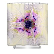 Mesmerize Me Shower Curtain